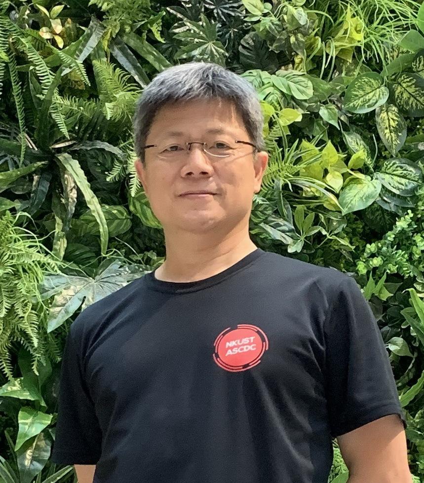 校長特別助理 蔡政賢教授