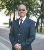 副校長 黃文祥教授