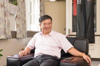 校長 楊慶煜教授
